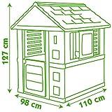 Smoby Naturhaus - 4