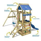 WICKEY Spielturm FreshFlyer Kletterturm - 2