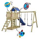 WICKEY Spielturm MultiFlyer - 4