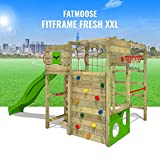 FATMOOSE Klettergerüst FitFrame Fresh XXL - 4