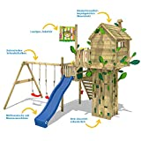 WICKEY Baumhaus Smart Treetop - 2