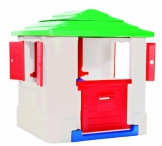 Chicco Spielhaus Casetta Country
