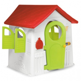 Chicco Spielhaus Casetta nel Bosco