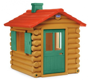 Chicco Spielhaus Jagdhütte