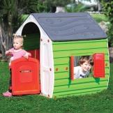 Magical Kinderspielhaus Spielhaus Gartenhaus