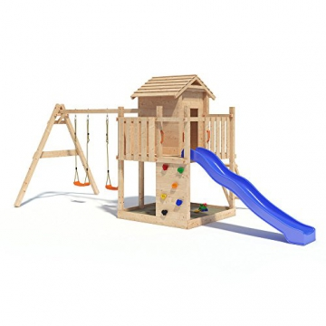 Gigantico Spielturm