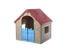 Keter Wonderfold Spielhaus