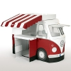 Kickpack - Lern- und Spielbus Kampini T1 Bus