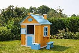 Kinderspielhaus Mona