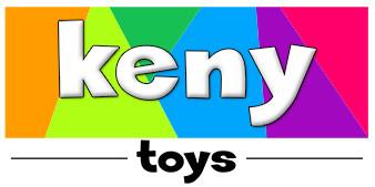Keny Toys Logo