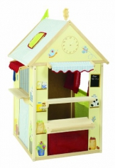 Roba Spielhaus