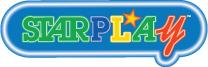 Starplay Logo