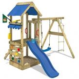 WICKEY Spielturm FreshFlyer Kletterturm