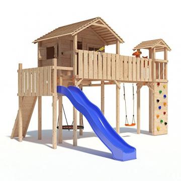 XXL-Spielturm PONTICULUS