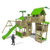 FATMOOSE Spielturm TropicTemple Tall XXL