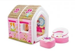Prinzessinnen Spielhaus